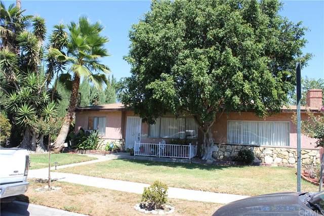 12069 Conference Street, El Monte, CA 91732 (#IG21193564) :: Wendy Rich-Soto and Associates