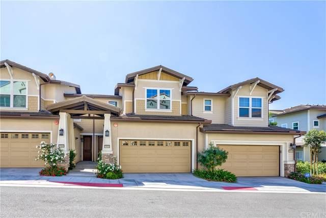 18666 Clubhouse Drive, Yorba Linda, CA 92886 (#TR21204128) :: Steele Canyon Realty