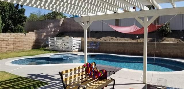 26041 Lawton Avenue, Loma Linda, CA 92354 (#SW21204463) :: Steele Canyon Realty