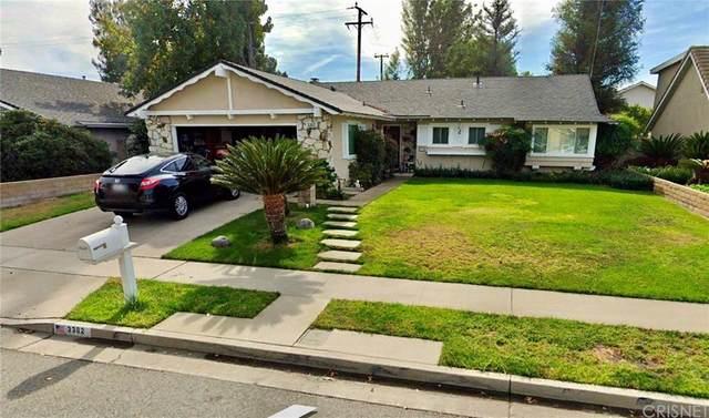 3382 E Elm Street, Brea, CA 92823 (#SR21204485) :: Wendy Rich-Soto and Associates