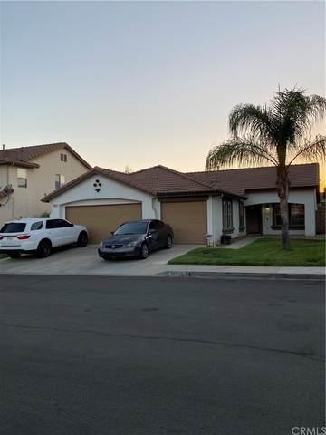 14523 Medinah Way, Moreno Valley, CA 92555 (#SW21204464) :: RE/MAX Empire Properties