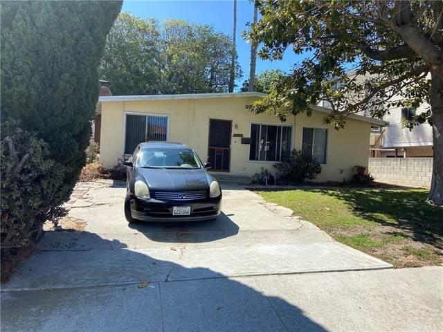 2412 Carnegie Lane, Redondo Beach, CA 90278 (#PW21204449) :: Millman Team