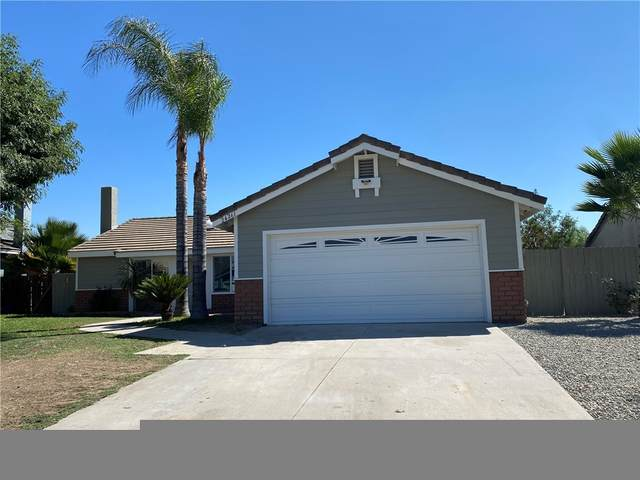 24261 Mount Russell Drive, Moreno Valley, CA 92553 (#PW21203214) :: RE/MAX Empire Properties