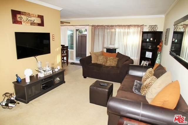 1460 W Lambert Road #267, La Habra, CA 90631 (#21783960) :: Corcoran Global Living