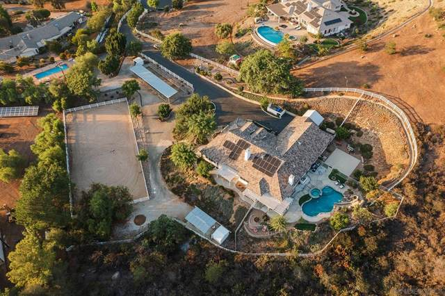 15503 Canyon View Way, Poway, CA 92064 (#210026300) :: Swack Real Estate Group   Keller Williams Realty Central Coast
