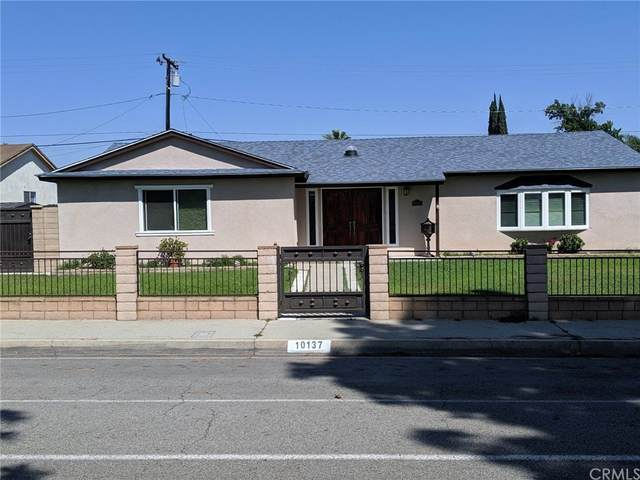 10137 Mills Avenue, Montclair, CA 91763 (#IG21203855) :: Corcoran Global Living