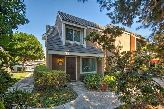 13 Greenleaf #5, Irvine, CA 92604 (#OC21201059) :: Zutila, Inc.