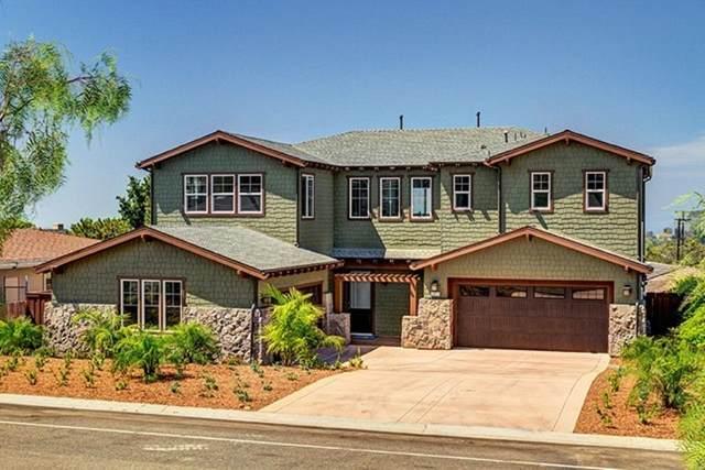 3311 Donna Drive, Carlsbad, CA 92008 (#NDP2110741) :: Mark Nazzal Real Estate Group