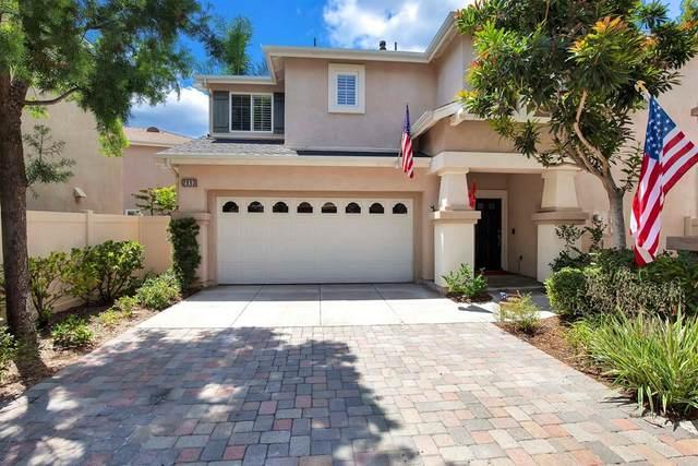 2993 W Canyon Avenue, San Diego, CA 92123 (#NDP2110743) :: Steele Canyon Realty