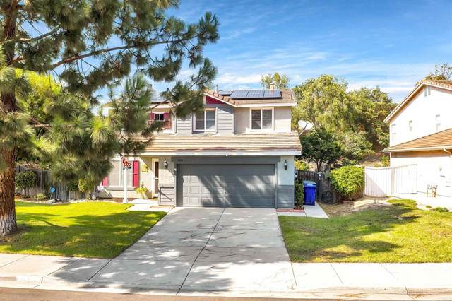 3310 Morning View Drive, Oceanside, CA 92058 (#NDP2110744) :: The Houston Team   Compass