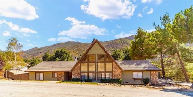 15460 Ensenada Road, Green Valley, CA 91390 (#SR21204520) :: Team Forss Realty Group