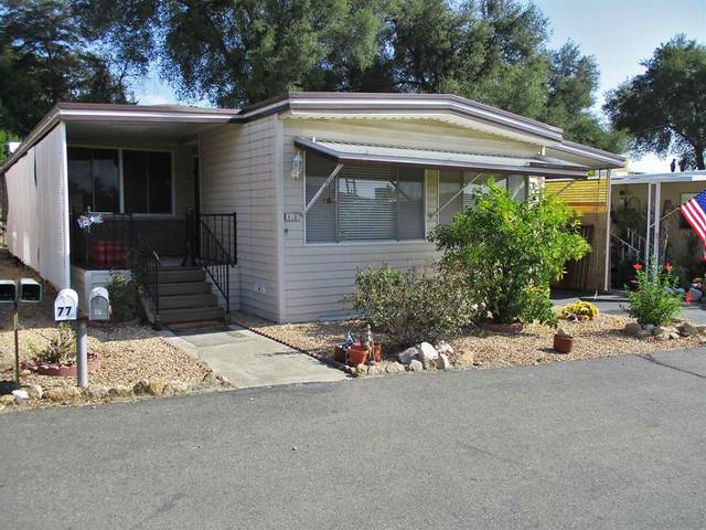 28890 Lilac Rd #12, Valley Center, CA 92082 (#210026304) :: Team Tami