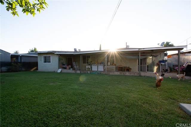 512 Richburn Avenue, La Puente, CA 91744 (#CV21203744) :: RE/MAX Masters