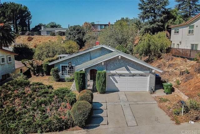 11421 Amigo Avenue, Northridge, CA 91326 (#SR21204526) :: Steele Canyon Realty