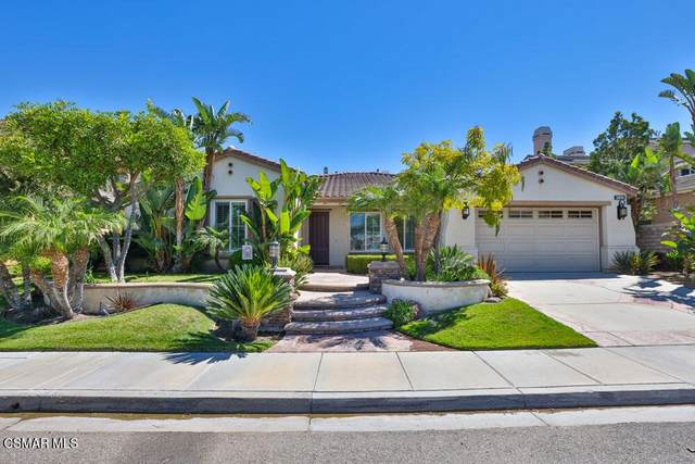 3406 Crosspointe Court, Simi Valley, CA 93065 (#221005077) :: The Houston Team   Compass