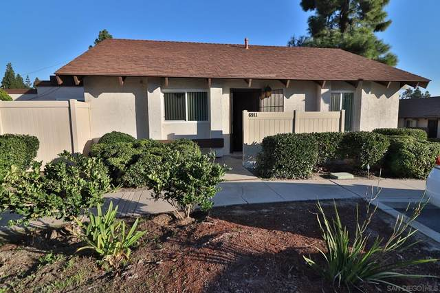 6911 Parkside, San Diego, CA 92139 (#210026307) :: Necol Realty Group