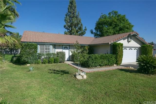 5505 Lincoln Court, San Bernardino, CA 92407 (#EV21198895) :: The Marelly Group | Sentry Residential