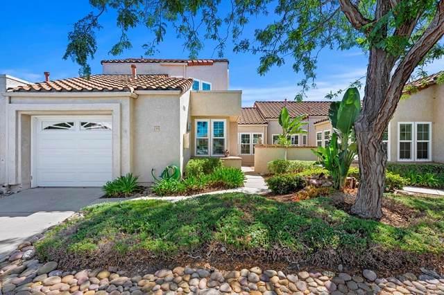 15950 Avenida Villaha #55, Rancho Bernardo, CA 92128 (#NDP2110748) :: The Houston Team | Compass