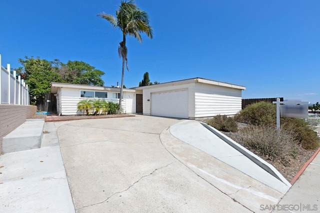 8984 Gramercy Dr., San Diego, CA 92123 (#210026313) :: Steele Canyon Realty