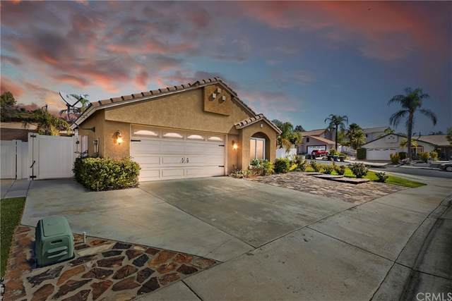 31682 Willow View Place, Lake Elsinore, CA 92532 (#IG21203410) :: The Houston Team | Compass