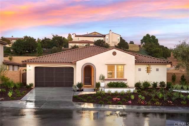 2278 E Lincoln Avenue, Escondido, CA 92027 (#OC21201091) :: Murphy Real Estate Team