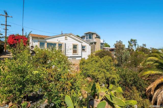 3023 3027 Olive Street, San Diego, CA 92104 (#NDP2110752) :: Corcoran Global Living