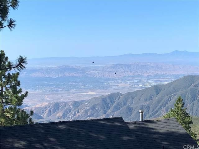31601 Inspiration Drive, Running Springs, CA 92382 (#CV21204593) :: Team Tami