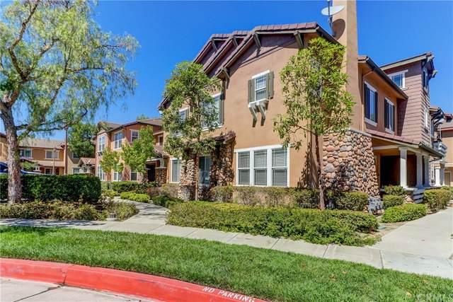 27 Chadron Circle, Ladera Ranch, CA 92694 (#PW21203863) :: Legacy 15 Real Estate Brokers