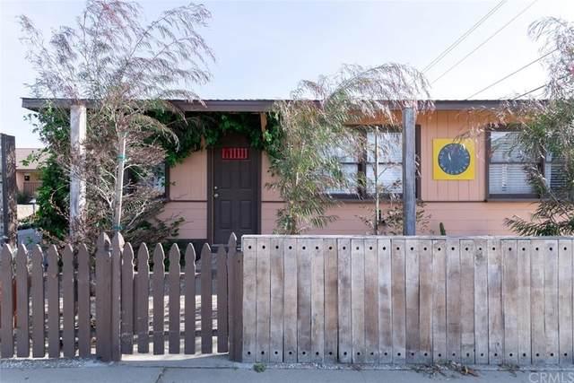 4575 10th Street, Guadalupe, CA 93434 (#PI21204595) :: Mainstreet Realtors®