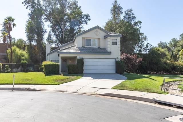 722 Mcauliffe Court, Redlands, CA 92374 (#EV21204088) :: RE/MAX Empire Properties
