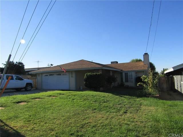 34589 Eureka Avenue, Yucaipa, CA 92399 (#EV21204612) :: RE/MAX Empire Properties