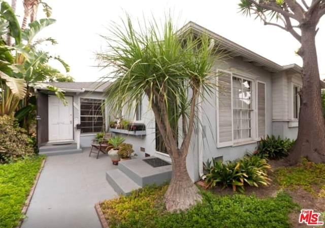 430 Venice Way, Venice, CA 90291 (#21784392) :: Swack Real Estate Group   Keller Williams Realty Central Coast