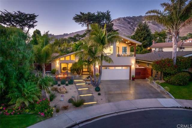 119 Park Place, Pismo Beach, CA 93449 (#SC21197170) :: Swack Real Estate Group   Keller Williams Realty Central Coast