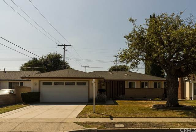 4212 Franklin Avenue, Fullerton, CA 92833 (#TR21204627) :: Corcoran Global Living