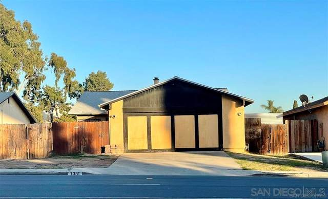 1315 S 47TH, San Diego, CA 92113 (#210026326) :: Steele Canyon Realty