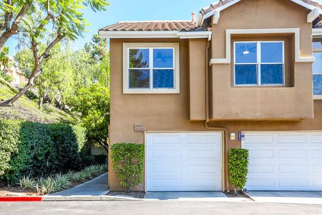 28461 Klondike Drive, Lake Forest, CA 92679 (#OC21176299) :: Berkshire Hathaway HomeServices California Properties