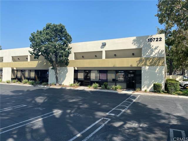 10722 Arrow #218, Rancho Cucamonga, CA 91730 (#IV21204640) :: The Marelly Group | Sentry Residential