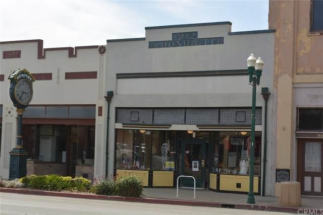 951 Guadalupe Street, Guadalupe, CA 93434 (#PI21204639) :: Mainstreet Realtors®