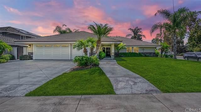 17512 Orange Tree Lane, North Tustin, CA 92780 (#NP21190519) :: Jett Real Estate Group