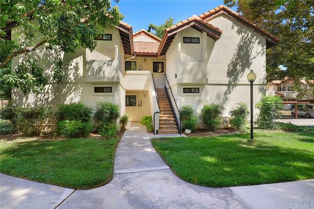 8307 Vineyard Avenue #2, Rancho Cucamonga, CA 91730 (#IV21204172) :: The Marelly Group | Sentry Residential