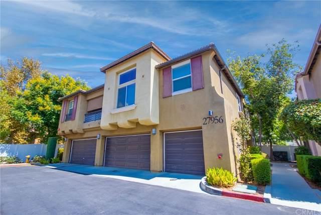 27956 John F Kennedy Drive B, Moreno Valley, CA 92555 (#RS21204664) :: RE/MAX Empire Properties