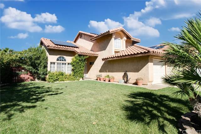 37935 Wesley Court, Palmdale, CA 93552 (#SR21204083) :: The Houston Team   Compass