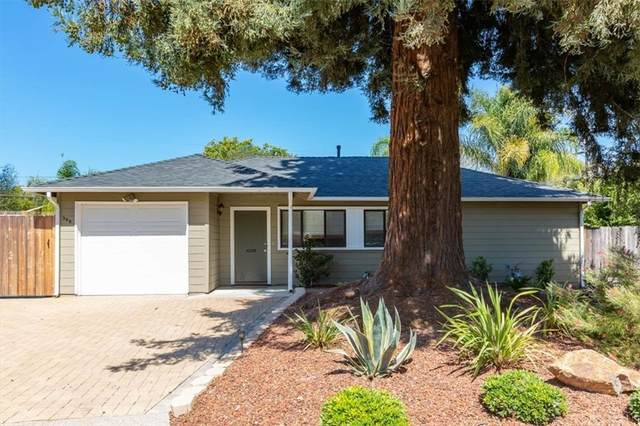 398 Tolosa Way, San Luis Obispo, CA 93405 (#PI21204567) :: Swack Real Estate Group | Keller Williams Realty Central Coast