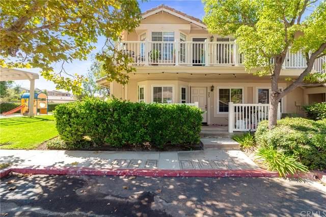 19801 Meadow Ridge Drive #29, Trabuco Canyon, CA 92679 (#PW21203814) :: Legacy 15 Real Estate Brokers