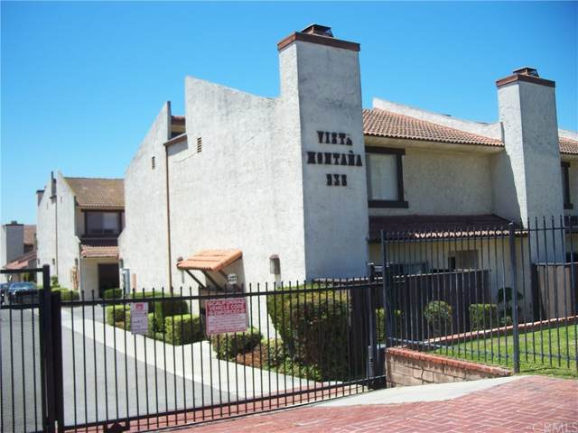 938 Huntington Drive F, Duarte, CA 91010 (#AR21204693) :: Jett Real Estate Group