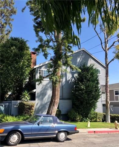 1917 Nelson Avenue A, Redondo Beach, CA 90278 (#SB21188290) :: Millman Team