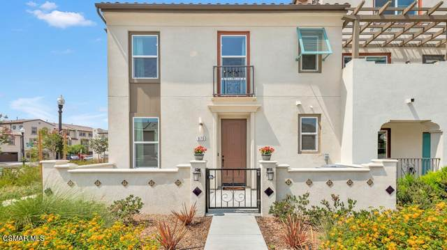 675 Earl Joseph Drive, Camarillo, CA 93010 (#221005079) :: Corcoran Global Living