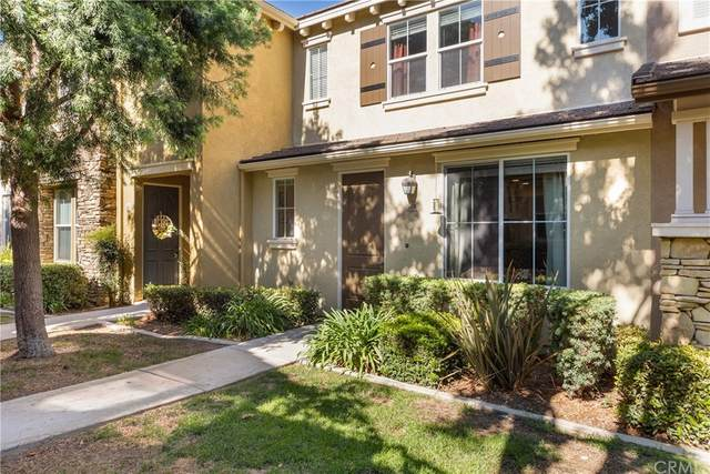 30505 Canyon Hills Road #504, Lake Elsinore, CA 92532 (#OC21204546) :: The Houston Team | Compass