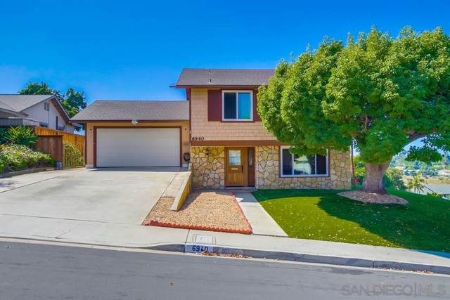 6940 Condon Dr, San Diego, CA 92122 (#210026337) :: Steele Canyon Realty