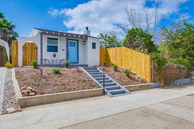 3724 Nile Street, San Diego, CA 92104 (#PTP2106576) :: The Houston Team | Compass